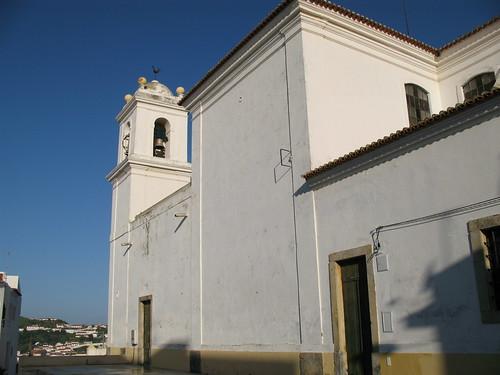 aljezur igreja
