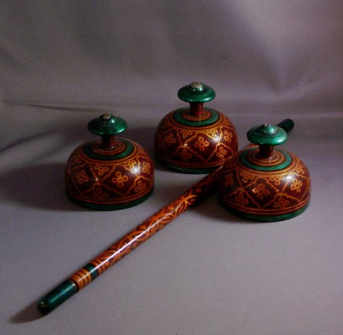 Tayade Cups & Wand