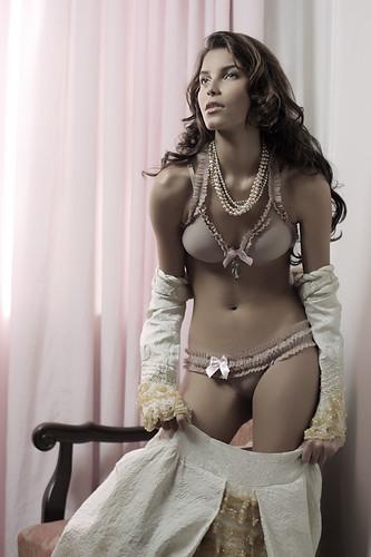 sexy fashion photography