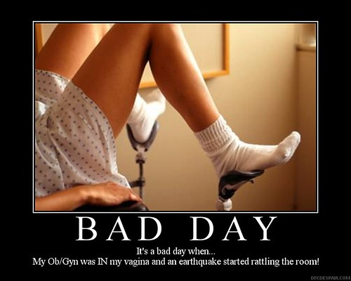 Bad Day by chitown.mike.