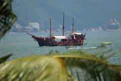 IMG_6595a (esharar) Tags: mexico pirates puertovallarta pv pirateship melia