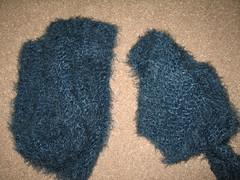 Pep scarves