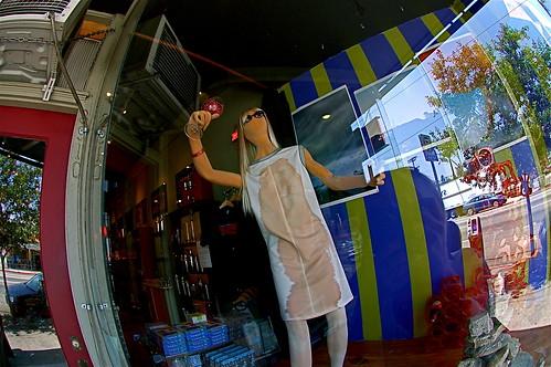 L.A. Mannequin