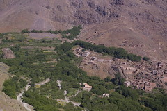 Armed toTizi Mzik (Alan Hilditch) Tags: mountains high morocco atlas peaks tizi marruecos marokko marrocos armed moroc arround tiz mzik  almarib
