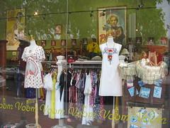 Voom (bonz.us) Tags: vetrina abbigliamento accessori modadonna