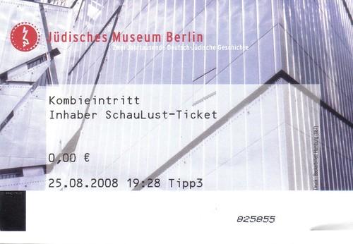 Museo Judío en Berlín