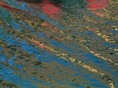 Watery canvas (peggyhr) Tags: blue friends red summer lake canada green water yellow natural explore alberta ripples 347 artisticexpression justonelook creativephoto mywinners mywiners ithinkthisisart globalvillage2 peggyhr imageposie betterthangood theperfectphotographer spiritofphotography explorewinnersoftheworld damniwishidtakenthat visiongroup oohlalapictures