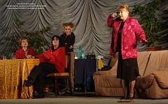 03 Martie 2008 » Cinci femei de tranziţie