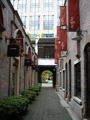 新天地 (Silly Jilly) Tags: china shanghai 新天地
