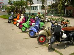 Vespa - 8 Vespas (Vespa Travel) Tags: vespa scooters oldtimer rollers dalat sprint hue saigon reise nhatrang muine vbb vintagevespa vintagebikes vespatrip vietnamreise vietnamvespa vespatravel vespareise vintagevespareise vespatours vespaadventure vespajourney