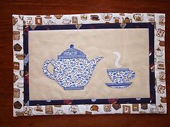 Toalha bandeja ch (Angela G) Tags: natal toalha patchwork ch bandeja aplique