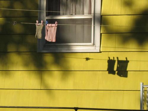 Clothesline, Lunenberg
