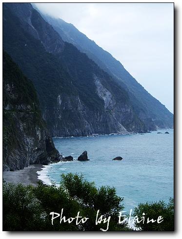 清水斷崖2