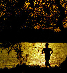 Tips Menjaga Kesehatan secara Alami dengan olahraga jogging