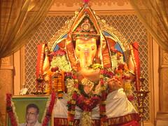 MATUNGA STATION - 2008 (Rahul_shah) Tags: festival ganesh mumbai ganapati visarjan ganpati lalbaug gajanan ganpatibappamorya ganraj