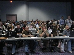 Blog World Expo Audience