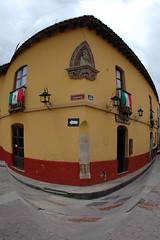 Esquina en Septiembre (Jorge Carrillo) Tags: mexico pueblo sancristobal chiapas sancristobaldelascasas