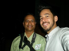 Bwe08 : Mike Shinoda and Shashi Bellamkonda