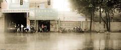 * (YENTHEN) Tags: china dc shanghai streetphotography rainy raining 雨天 nikons2 yenthen rainingdays