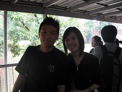 Me & Huayee