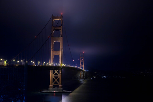 The World's most recognizable bridge