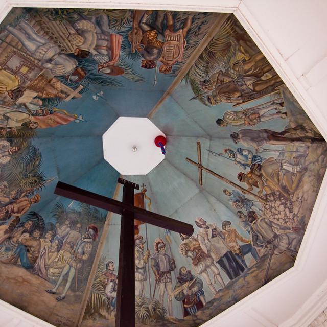 2008.09.29 麥哲倫十字架