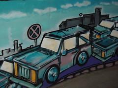 ( Percy Germany  ) Tags: design arts graffity bunt fassade grafitty graphity malerei wandmalerei percygermany