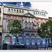 Madrid. Teatro Maria Guerrero.