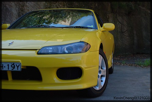 Civic and S15 2933174911_05d3849ac7