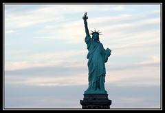ESTATUA DE LA LIBERTAD #1 (Fänfän) Tags: usa newyork estadosunidos nuevayork eeuu estatuadelalibertad fänfän ltytr1 ríohudson