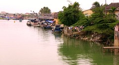 VIETNAM, Hoi An ,  Leben am Fluss (roba66) Tags: vietnam hoian fluss astoundingimage earthasia greatshotss