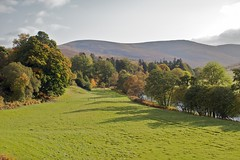 Autumnal Glen Esk (austenb_uk) Tags: autumn 20d geotagged 300mm sigma30mmf14 glenesk