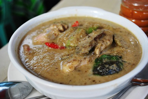 Som's Thai Green Curry (C)
