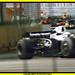 F1 Raceday 053 - Nico Rosberg (Williams), David Coulthard (Red Bull) & Lewis Hamilton (McLaren)