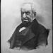 Botanist Robert Brown (1773-1858)