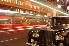 Timeless Classic at The Ritz (Don McDougall) Tags: park green london classic car piccadilly rollsroyce greenpark 100views ritz rolls 100 royce timeless mcdougall donmcdougall