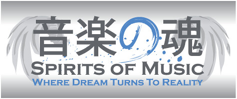 Spirits of Music