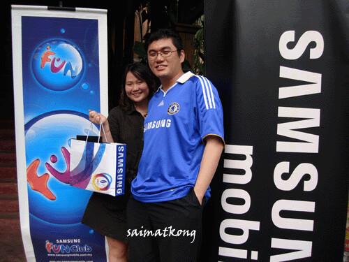 Samsung Model