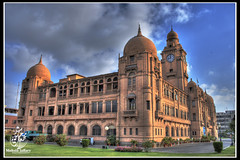 Karachi Municipal Corporation Building [Explored] (Mohsin Jaffery is Back :)) Tags: karachi soe hdr explored kmcbuilding platinumphoto theunforgettablepictures rubyphotographer mohsinjaffery