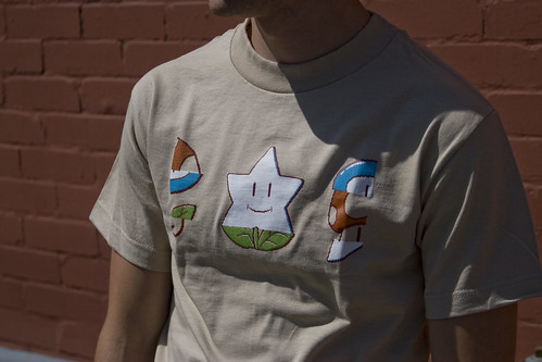Slot Machine t-shirt by splitreason.com