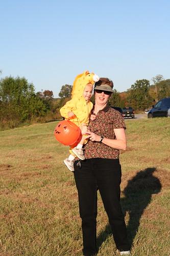 Eli and Grandma Jayne