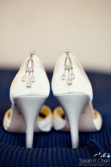her things (sarahkchen) Tags: wedding newportbeach christine rob marriothotel sarahkchenphotography