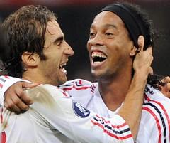 AC Milan 1 - 0 Braga
