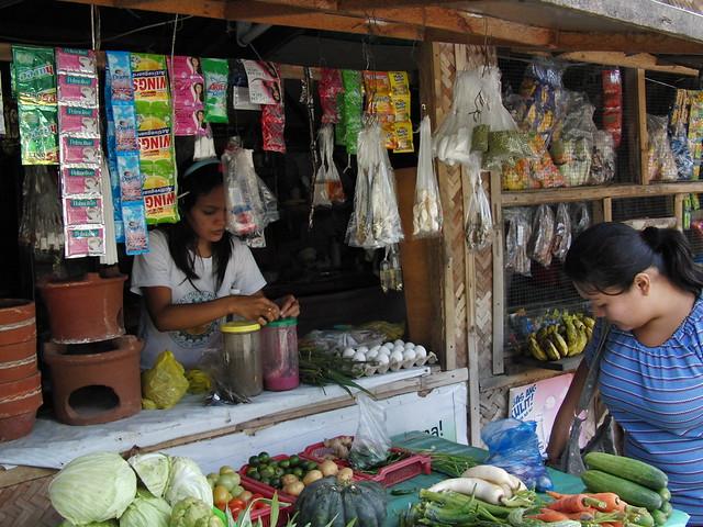 bangkal davao people sari sari store