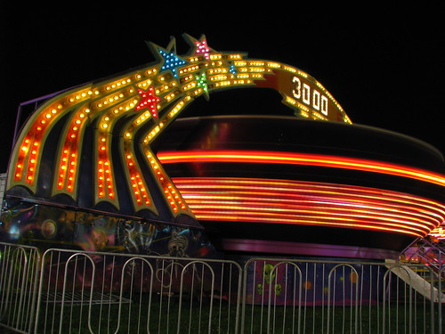 100 Things to see at the fair outtake: 3000
