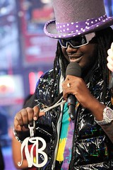 t pain on trl