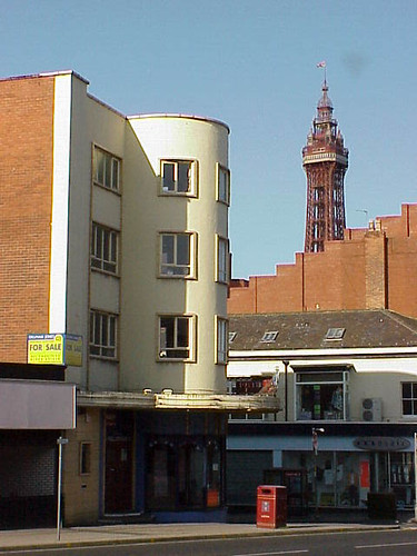 Music Hall Tavern, Blackpool