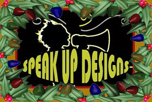 SpeakUp Designs