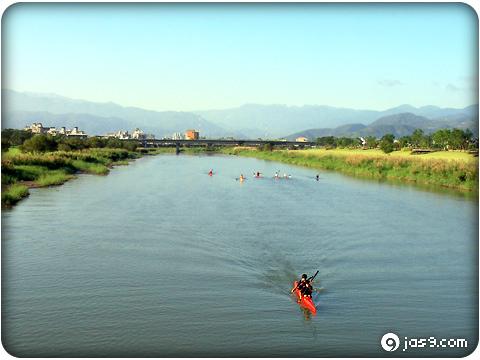 ilan river sail