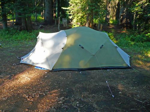 Bibler Bombshelter Tent & Flickriver: Bibler and Black Diamond Tents pool